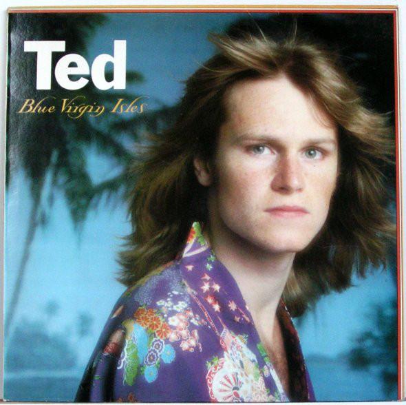Ted - Blue Virgin Isles