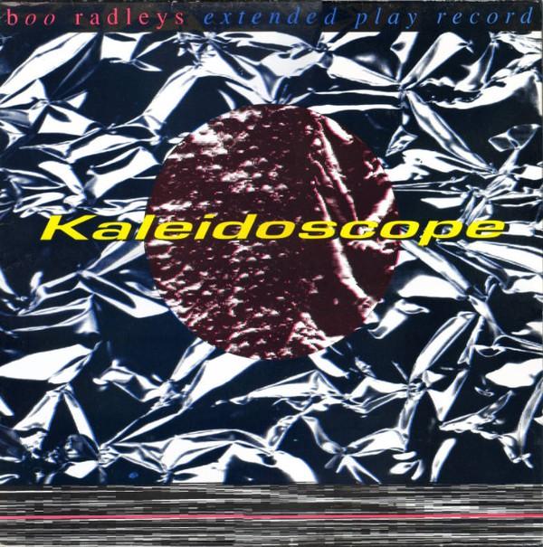 Boo Radleys - Kaleidoscope