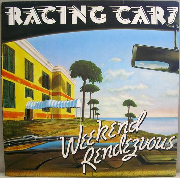 Racing Cars - Weekend Rendezvous