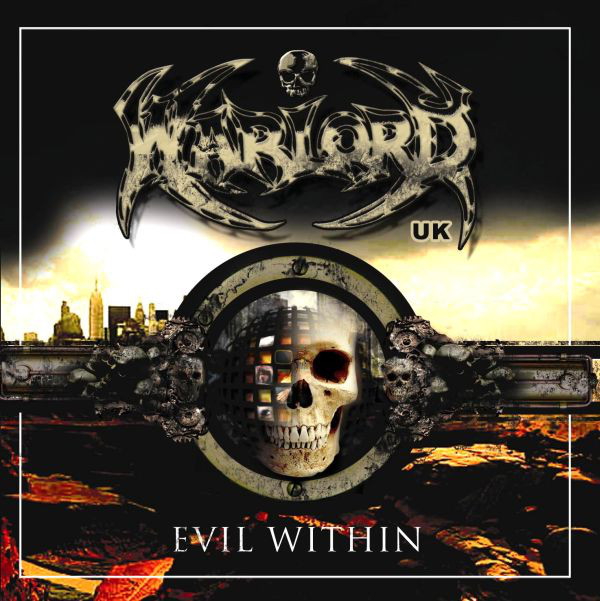 Warlord UK - Evil Within