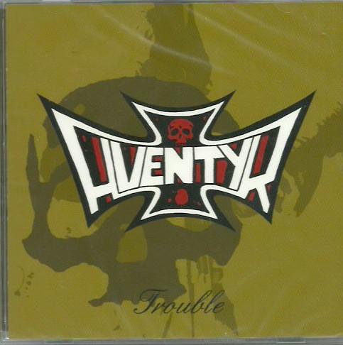 Aventyr - Trouble