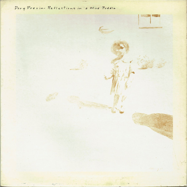 Dory Previn - Reflections In A Mud Puddle / Taps Tremors