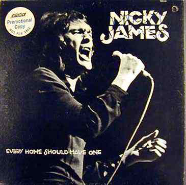 Nicky James - Every Home Should Have One