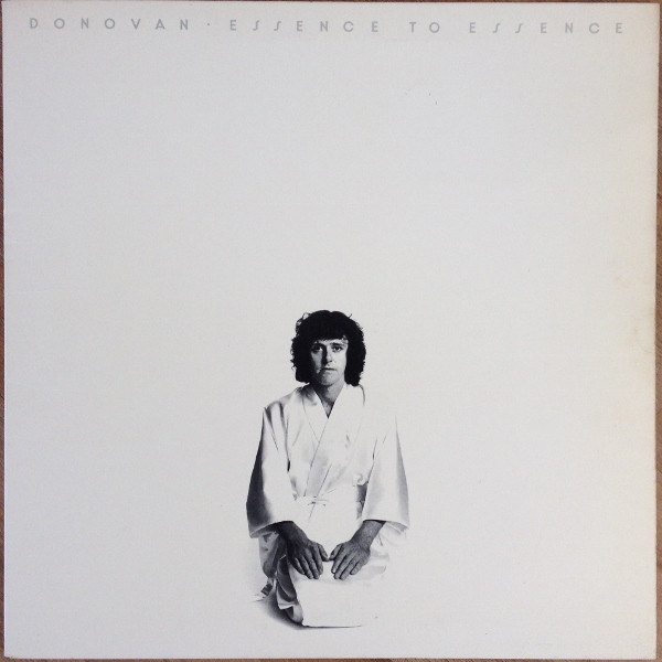 Donovan - Essence To Essence