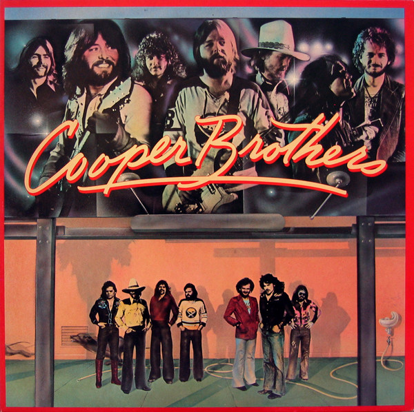 Cooper Brothers - Cooper Brothers