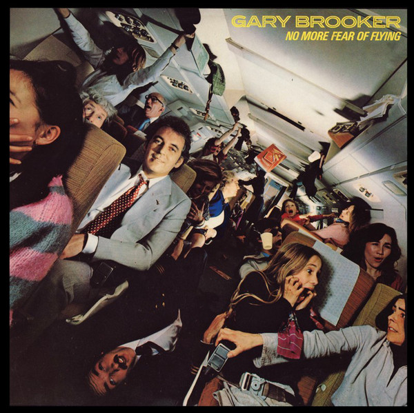 Gary Brooker - (No More) Fear Of Flying