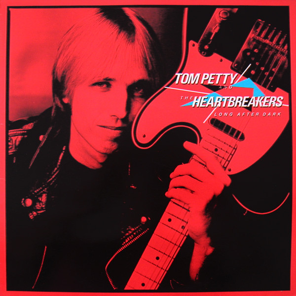 Petty And The Heartbreakers - Long After Dark