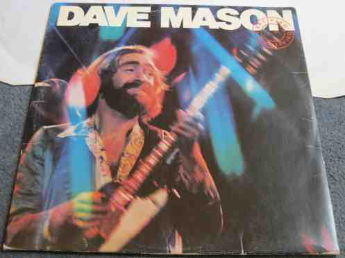 Dave Mason - Certified Live
