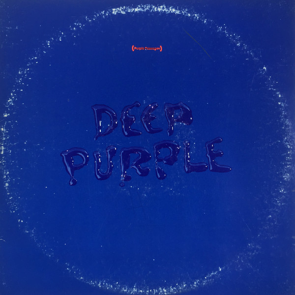 Deep Purple - Purple Passages
