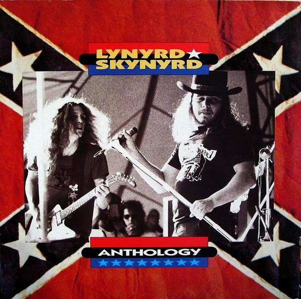 Lynyrd Skynyrd - Anthology