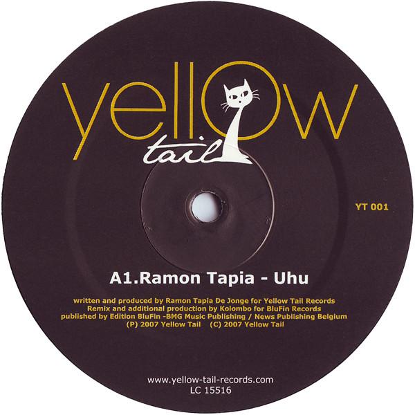 Ramon Tapia / Der Alte - Uhu / Nightvision