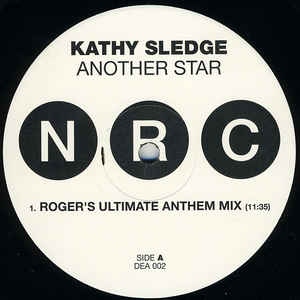 Kathy Sledge - Another Star