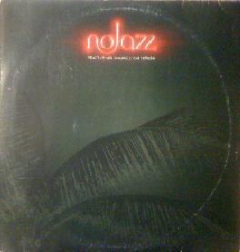 NoJazz Featuring Mangu - Candela