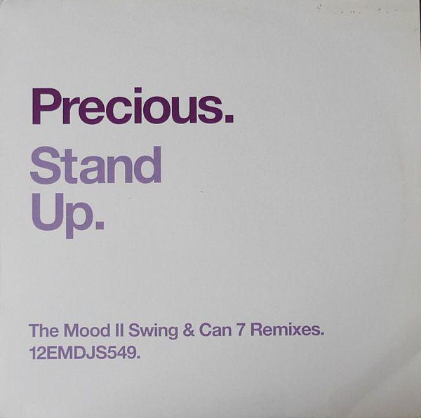 Precious - Stand Up