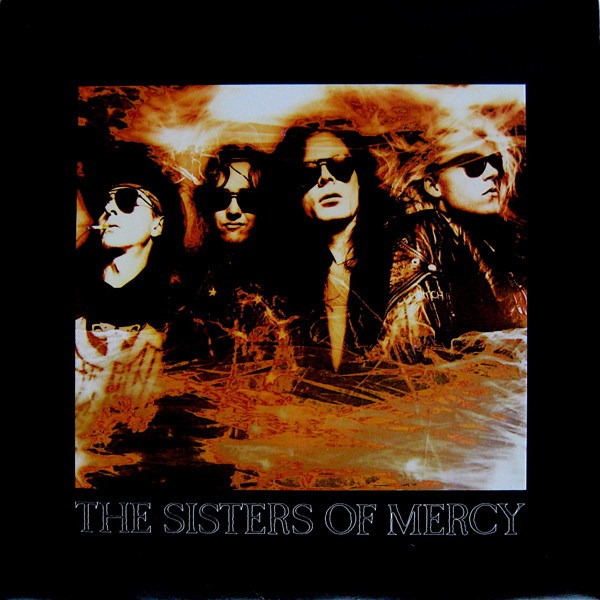 The Sisters Of Mercy - Doctor Jeep