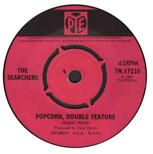 The Searchers - Popcorn Double Feature