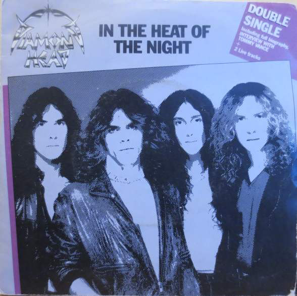 Diamond Head - In The Heat Of The Night