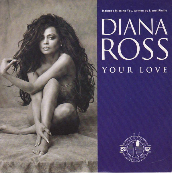Diana Ross - Your Love