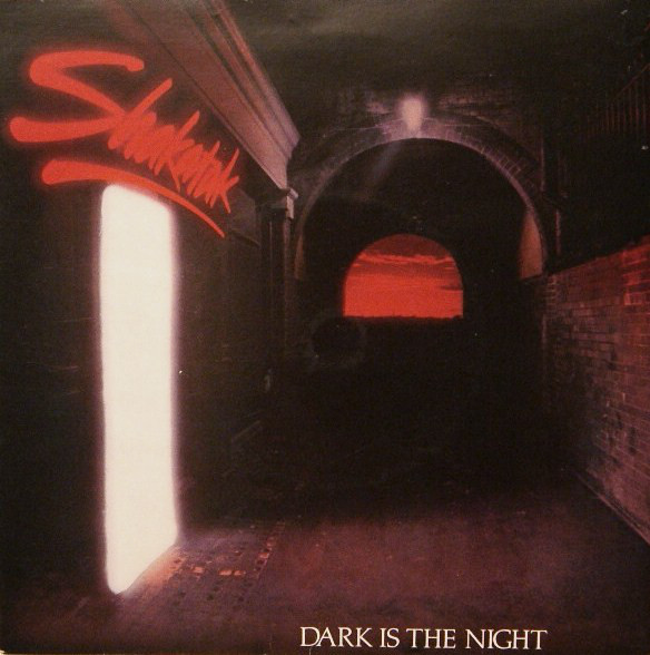 Shakatak - Dark Is The Night
