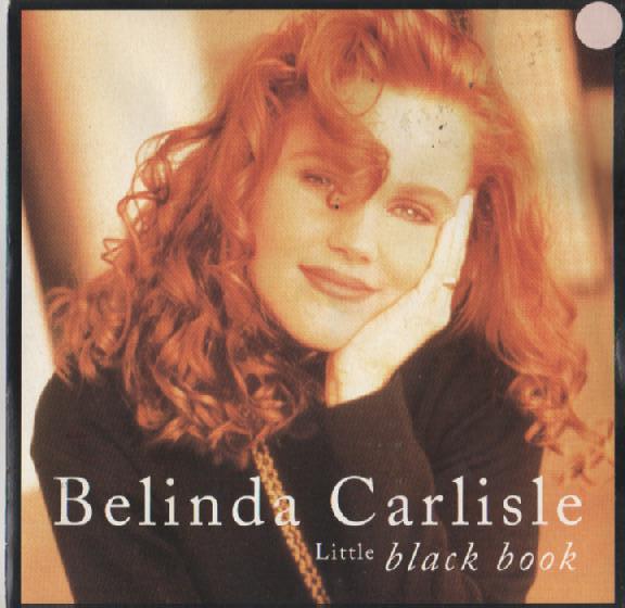 Belinda Carlisle - Little Black Book Record