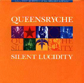 Queensr?che - Silent Lucidity