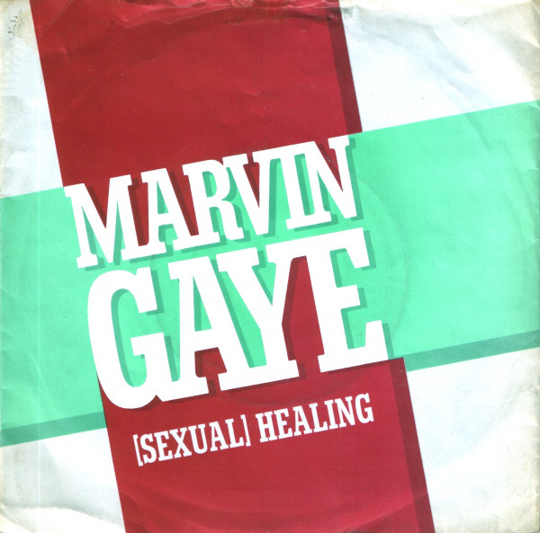 Marvin Gaye - (Sexual) Healing