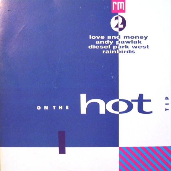 Various - On The Hot Tip 1