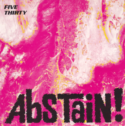 Five Thirty - Abstain!
