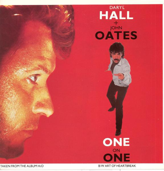 Daryl Hall + John Oates - One On One