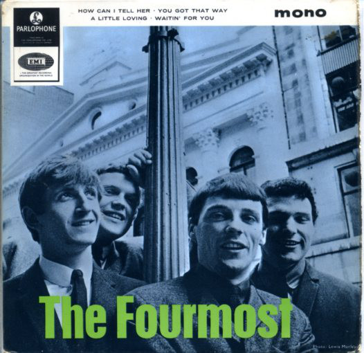 The Fourmost - The Fourmost