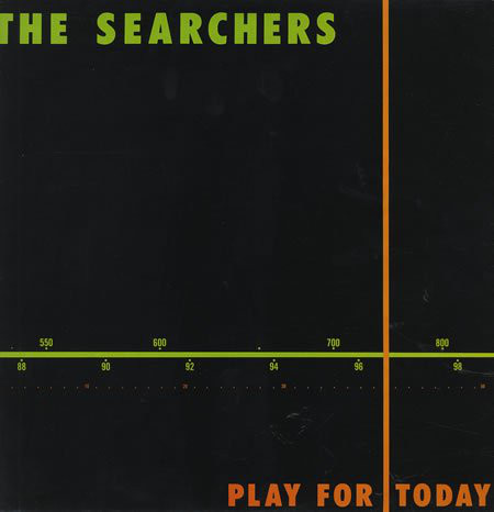 The Searchers - Play For Today