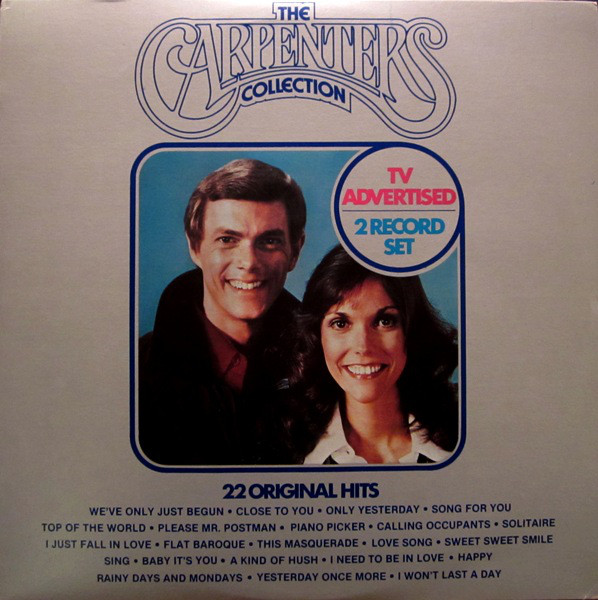 Carpenters - The Carpenters Collection