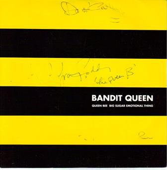 Bandit Queen - Queen Bee