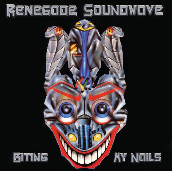 Renegade Soundwave ? - Biting My Nails