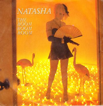 Natasha - The Boom Boom Room