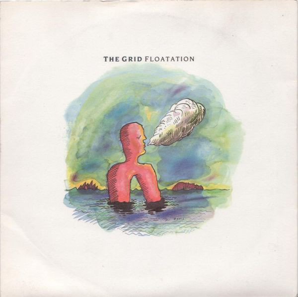 The Grid - Floatation