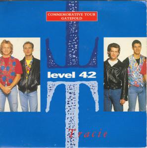Level 42 - Tracie