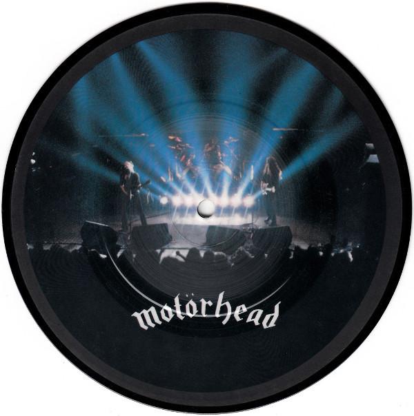Mot?rhead - Motorhead