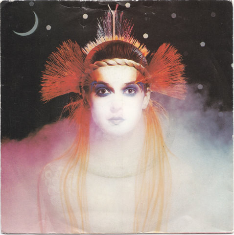 Toyah - Four More From Toyah