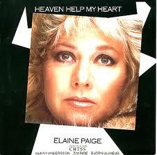 Elaine Paige - Heaven Help My Heart