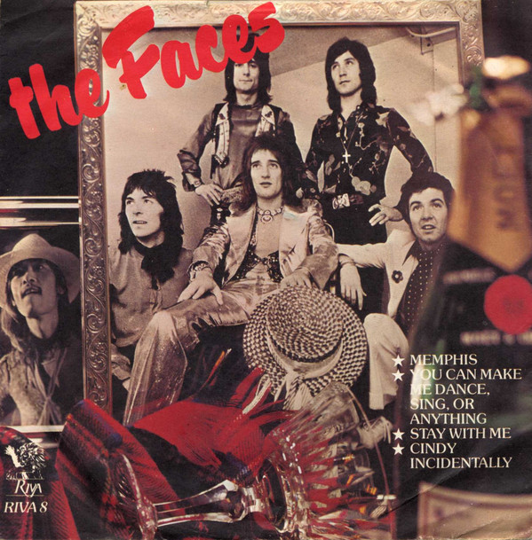 The Faces - The Faces