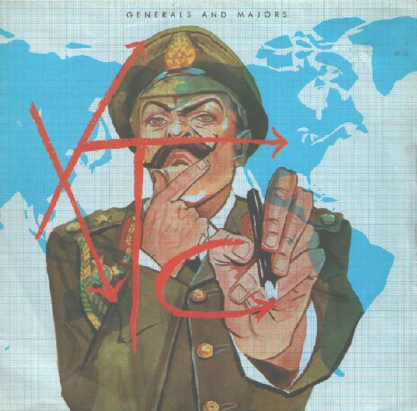 XTC ? - Generals And Majors