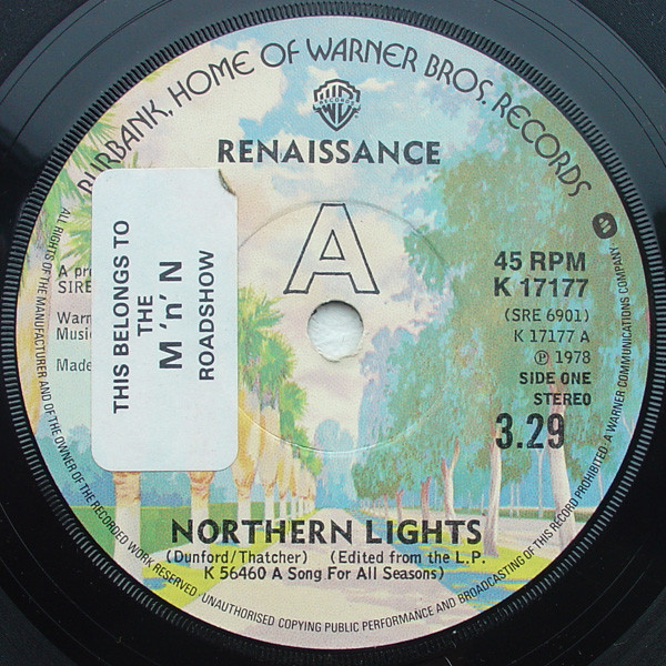 Renaissance - Northern Lights
