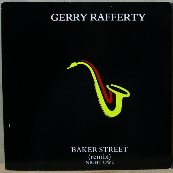 Gerry Rafferty - Baker Street (Remix)