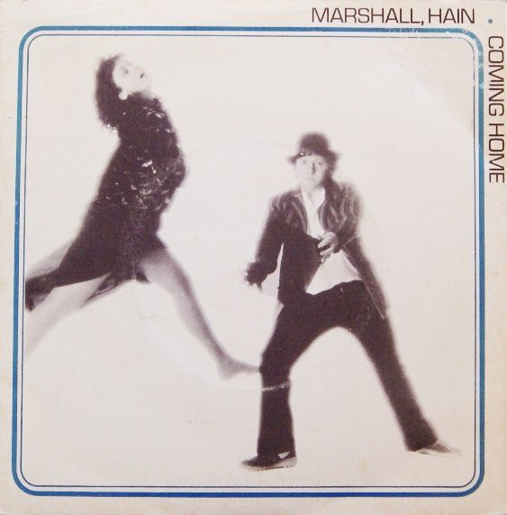 Marshall, Hain - Coming Home