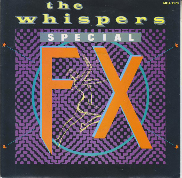 The Whispers - Special F X