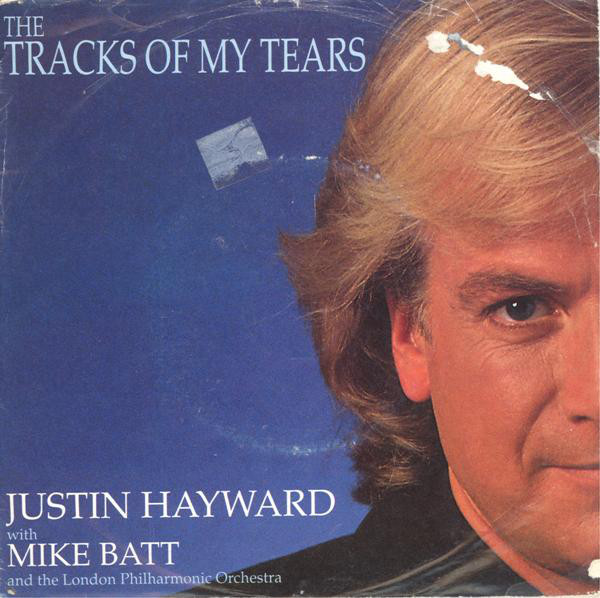Justin Hayward With Mike Batt And The LPO - The Tracks Of My Tears