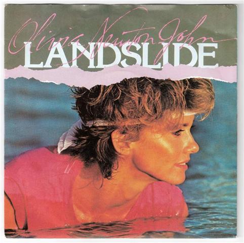 Olivia Newton-John - Landslide