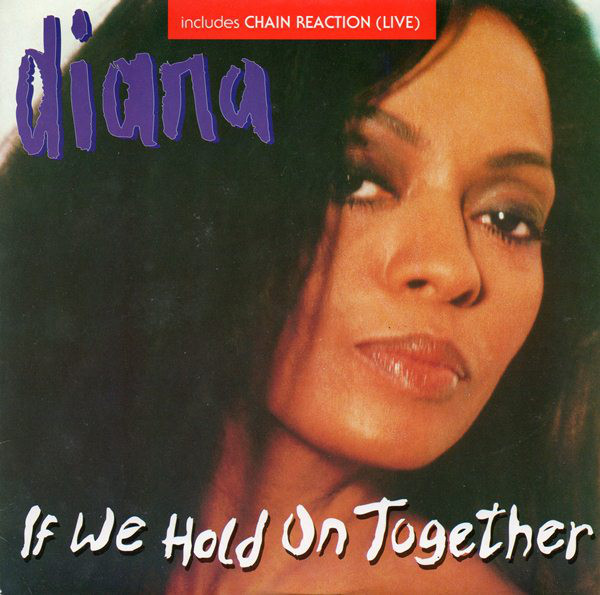 Diana - If We Hold On Together (Movie Version)