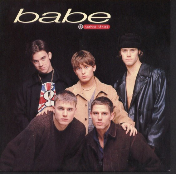 Take That - Babe